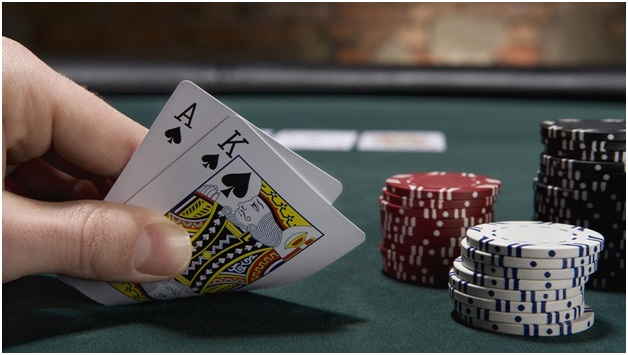 Casino Solutions and Your Options for Winning fast in Betting