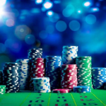Gambling games with a higher chance of winning